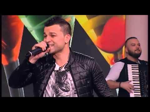 Slobodan Batjarevic Cobe - Kazablanka (LIVE) - GK - (TV Grand 22.02.2016.)