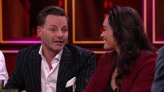 Fred van Leer adviseert zalen vol vrouwen - RTL LATE NIGHT MET TWAN HUYS