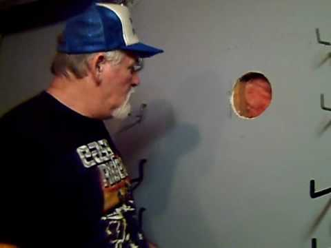 Hole in wall porn