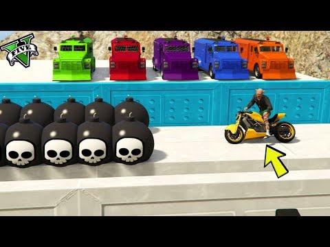 GTA 5 ONLINE 🐷 SANCHEZ VS ACQUA !!! 🐷 LTS 🐷N*305🐷 GTA 5 ITA 🐷 DAJE !!!!!!!