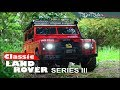 REVIEW LAND ROVER SERIES 3 INDONESIA | RG10Rider