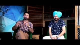 Vekh Baraatan Challiyan| Exclusive Discussion (Part 1) |Tashan Da Peg| 9x Tashan