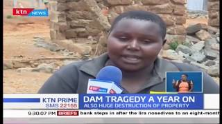Solai dam tragedy a year on: How victims are trying to cope up with life