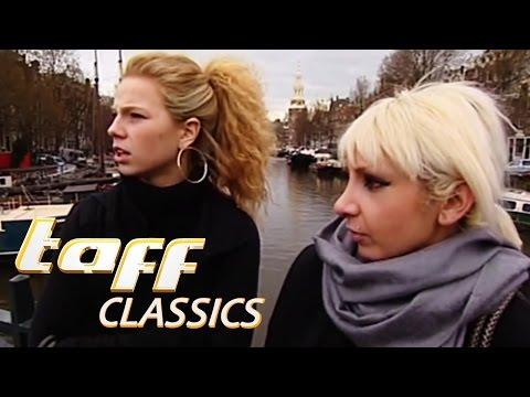 Mimi und Pinar in Amsterdam | taff classics | ProSieben