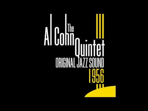 The Al Cohn Quintet - Back to Back
