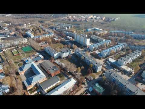Киреевск