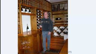 Custom Wine Cellar Honolulu Hawaii Dannette