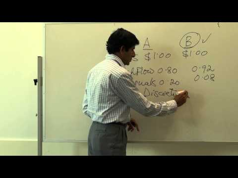 Accruals and earnings quality - Reza Monem