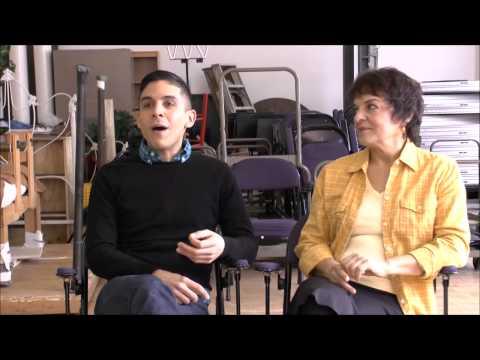 Matthew and Priscilla Lopez 2
