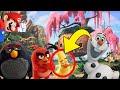 Cosas Que No Sabes De Angry Birds y La Pelicula (Curiosidades & Misterios)
