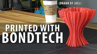 installing and 3D Printing with Bondtech Extruders on the Raise3D N2+ 3D Printer