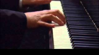 Chopin Military Polonaise : Tzvi Erez plays Chopin