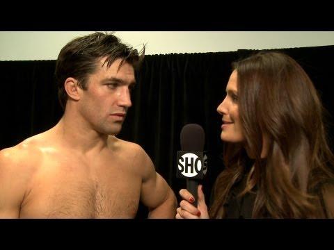 Strikeforce - Luke Rockhold: Post Keith Jardine Interview - Strikeforce: Rockhold vs. Jardine - SHOWTIME