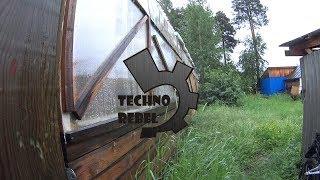 видео: Зимняя теплица в Сибири. Часть 3. Выгодно ли?