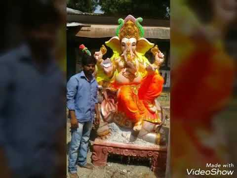 Shankar JI ka beta Gadi may Baita