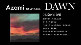Azami - DAWN trailer