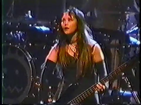 Coal Chamber (First Ave 2-15-98) - Unspoiled