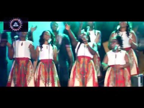 GHANA WORSHIP MIX VOL 1