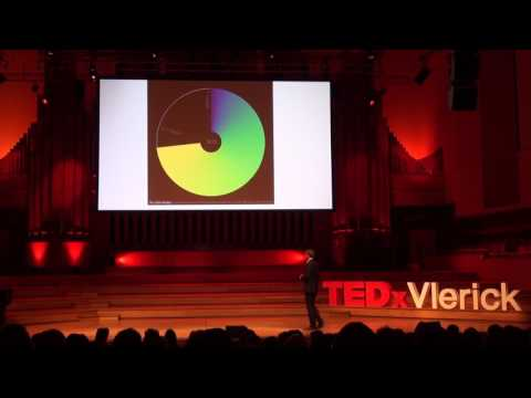 The Carbon Elephant and the Solar Power Solution | Bruce Douglas | TEDxVlerickBusinessSchool