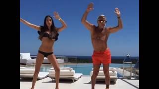 Танцующий миллионер итальянец - Часть 7 (Gianluca Vacchi)
