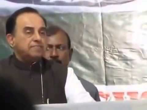 Subramanian Swamy on Vijayanagar Empire