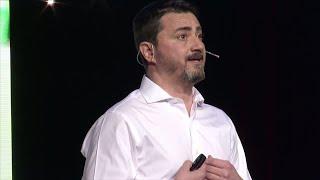 The Evolution of Muslim Fashion | Kerim Ture | TEDxAUBG