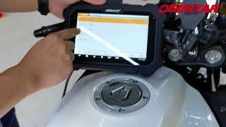 MS80-2020 CFMOTO 650GT ALL SYSTEM TEST