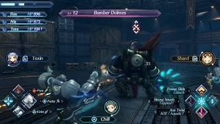 Xenoblade Chronicles 2 - Gameplay Walkthrough (Part 2)