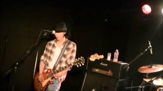 REC OK! TOUR 2012/7/18@福島Out Line FoZZtone(フォズトーン)のライ...