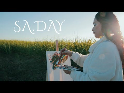 Voccatus - Sa.Day (Official Music Video)