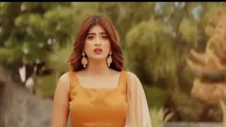 Tera Ghata 💔 Heart Touching Video 💖 Female Version 💗 Swati Sharma
