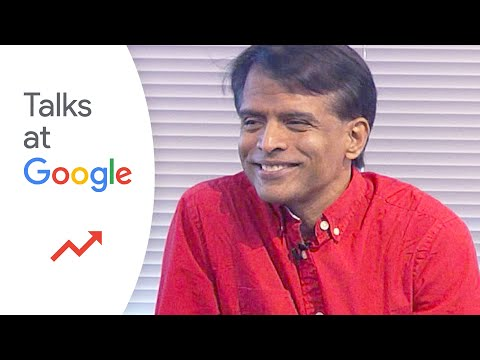 "Aswath Damodaran: ""The Value of Stories in Business"" | Talks at Google"