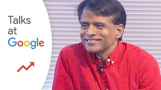 The Value of Stories in Business | Aswath Damodaran | Talks at Google