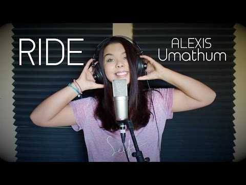 Ride (Cover) - Twenty One Pilots - Alexis Umathum