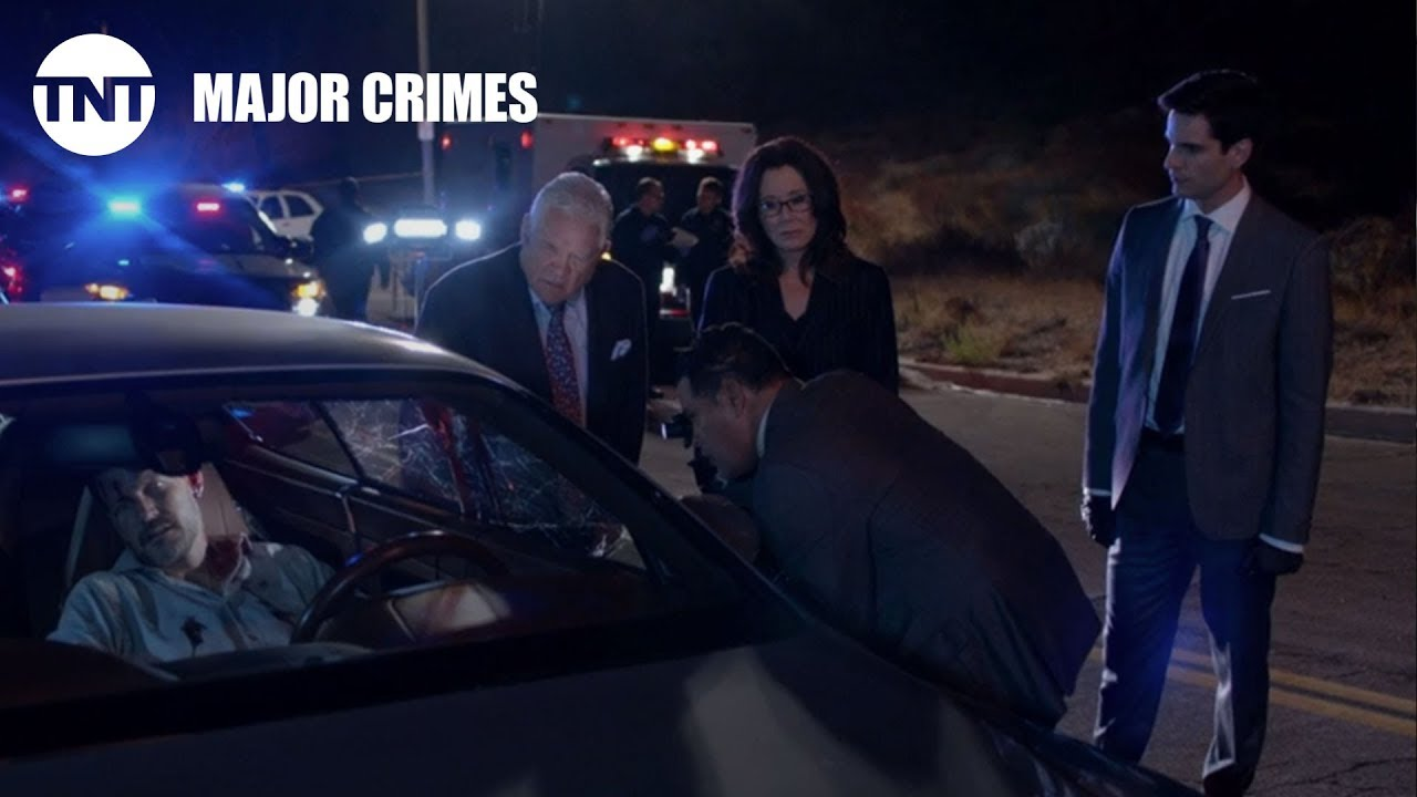 Download Major Crimes: Murder in the Hollywood Hills - Season 6, Ep. 8 [CLIP] | TNT