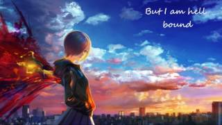 Download lagu Nightcore ~ Demons (Female cover) Lyrics