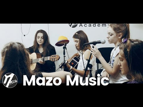 Despacito in Romana - Mazo Music Academy