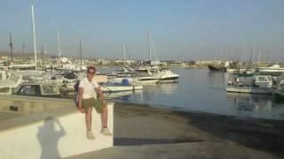 vakantie Cyprus oktober 2009