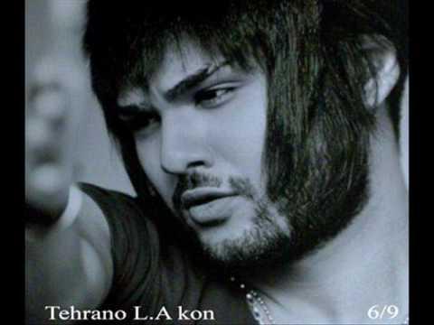 Mehrnoosh cheshmat official video hdmp4 - 4 3