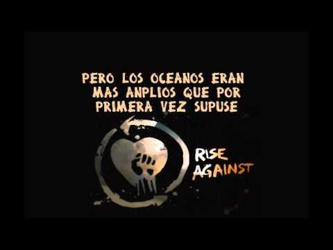 Rise Against, Wait For Me SUBT/ESP