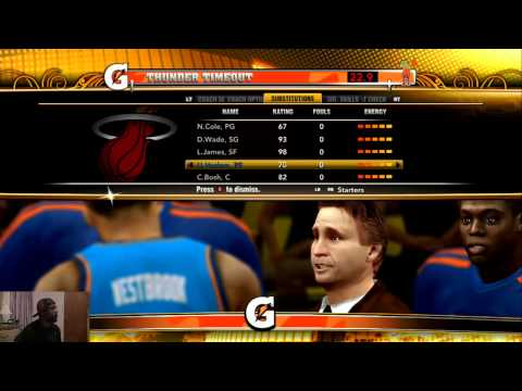 "NBA2K13 Review: ""Best Sports Game Ever Made On A Gaming Platform"" Judge For Yourself"