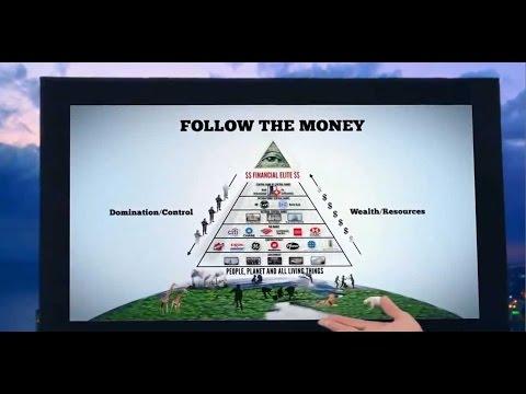 Come funziona il sistema bancario, Banche e Potere, tutti noi ridotti in schiavitù