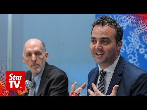 World Bank: Improve on human capital & debt