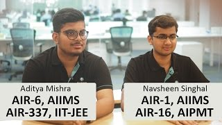 important topics for aipmt and aiims preparation air 1 6 aiims 2015