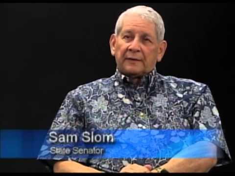 Sen Sam Slom: Hawaii Legislature Aiming to Raise Taxes