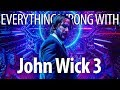 Everything Wrong With John Wick 3: Parabellum
