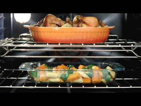 Electrolux Convection Oven | Electrolux Convection Range | Electrolux Perfect Convect Technology