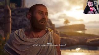 EL CULTO DE KOSMOS - Assassin's Creed Odyssey - Directo 4