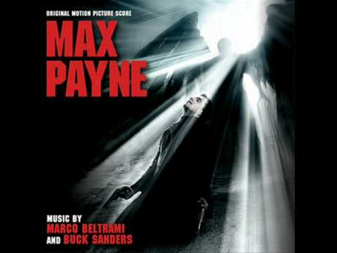 Max Payne 2008 Score - Heaven to the Max (Marco Beltrami)