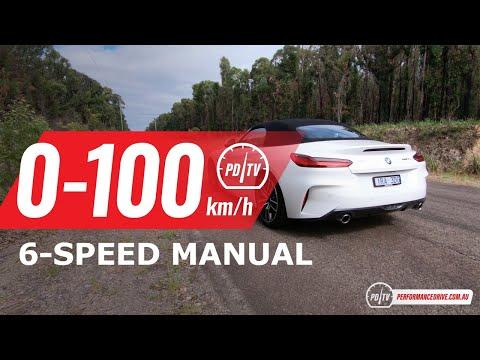 2020-bmw-z4-sdrive20i-(manual)-0-100km/h-&-engine-sound